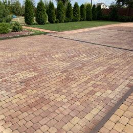 Архитектура, строительство и ремонт - профессиональная укладка тротуарной плитки, 0