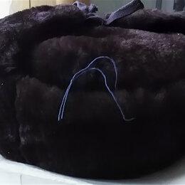 Головные уборы - шапка зимняя ушанка, 0