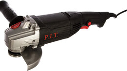 Шлифовальные машины - УШМ P.I.T PWS125-D СТАНДАРТ (125мм, 950Вт,…, 0