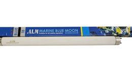 Оборудование для аквариумов и террариумов - Лампа для аквариума синяя Т8 Marine blue moon , 0