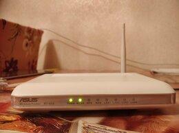 Проводные роутеры и коммутаторы - Wi-Fi роутер ASUS RT-G32, 0