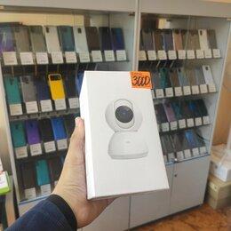 Камеры видеонаблюдения - Камера Xiaomi 360 mi home security, 0
