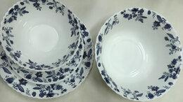 Сервизы и наборы -  Набор столовой посуды 19 пр., опаловое…, 0