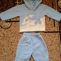 Комплекты и форма - Костюм для мальчика 68-74 см., 0