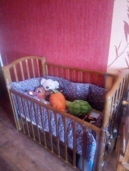 Покрывала, подушки, одеяла - Бортики для кроватки, 0