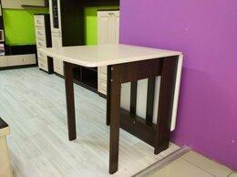 Мебель для кухни - Новый стол-книжка Сибирь-Б, 0