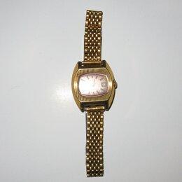 Наручные часы - Продажа наручных механических женских часов «Заря», 0