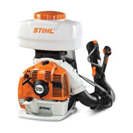 Электрические и бензиновые опрыскиватели - Опрыскиватель STIHL SR 450, 0