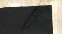 Юбки - Юбка женская черного цвета размер 48-50, 0