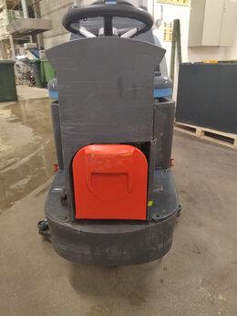 Поломойные и подметальные машины -  Продаю поломоечную машину (райдер) FIMAP Mr 85, 0