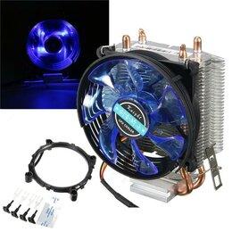 Кулеры и системы охлаждения - Новый Кулер на процессор, Универсальный, торг, 0
