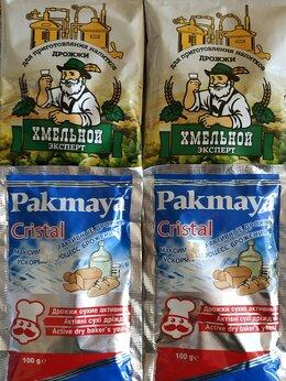 Ингредиенты для приготовления напитков - Дрожжи pakmaya cristal, 0