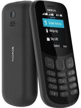 Мобильные телефоны - Новый Телефон Nokia 130 Dual sim, 0