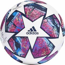 Мячи - Мяч футбольный ADIDAS Finale 20 ISTANBUL PRO, 0