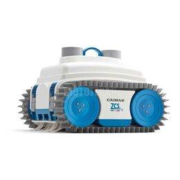 Роботы-пылесосы - Робот для чистки бассейнов Caiman (Кайман) NEMH2O ELITE с батареей, 0