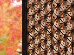 Ширмы - Декоративные решетки кумико, 0