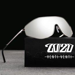 Очки и аксессуары - Солнцезащитные очки с поляризацией, сплошные, 0