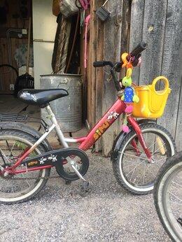 Велосипеды - Велосипеды с Финляндии (madison ) детский , 0