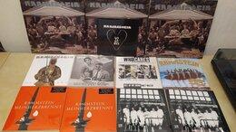 Виниловые пластинки - Винил LP Vinyl Record Rammstein Black Label…, 0