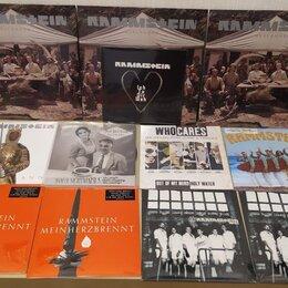 Виниловые пластинки - Винил LP Vinyl Record Rammstein Black Label Society WhoCares , 0
