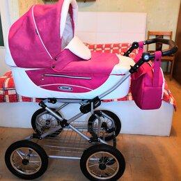 Коляски - Детская коляска Roan Kortina 3 в 1 (Польша), 0