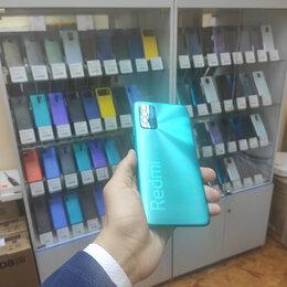 Мобильные телефоны - Xiaomi Redmi 9T 64/128, 0