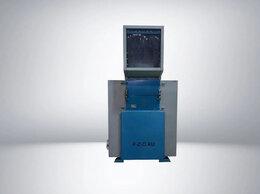 Производственно-техническое оборудование - Дробилка для измельчения твёрдых отходов 30 кВт , 0