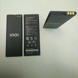 Аккумуляторы - Аккумулятор для inoi 1 lite 1000 mAh, 0