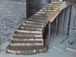 Архитектура, строительство и ремонт - Лестницы  бетонные  монолитные   , металлические…, 0