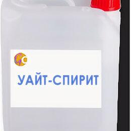 Растворители - Уайт-спирит (5 л.) ГОСТ 3134-78, 0