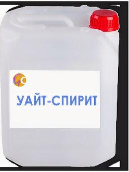 Растворители - Уайт-спирит ГОСТ 3134-78, 0