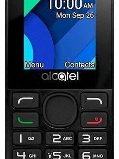 Мобильные телефоны - Новый Телефон Alcatel OT1054D, 0