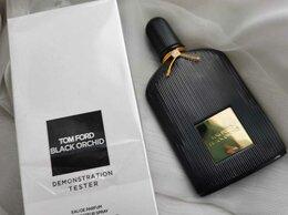 Парфюмерия - Tom Ford Black Orchid тестер, 0