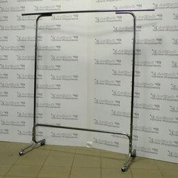 Вешалки напольные - Вешало для одежды напольное  на колесах…, 0