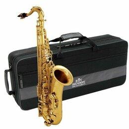 Саксофоны - Roy Benson AS-202 Eb, 0