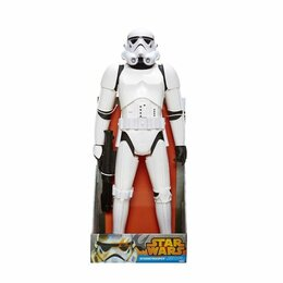 Игровые наборы и фигурки - Фигура штурмовика 78см Pacific Jakks Star Wars, 0
