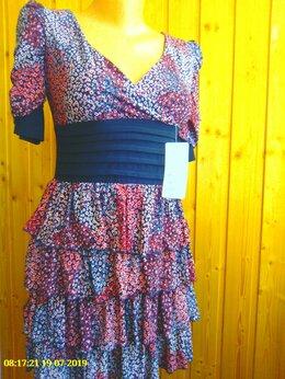 Платья - платье молодежное, 0