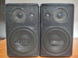 Комплекты акустики - полочная акустика Audio-Technica AP-SP50a.…, 0