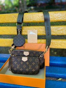 Сумки - Сумка женская Louis Vuitton , 0