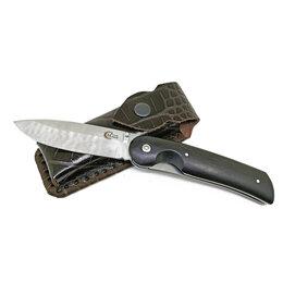 Ножи и мультитулы - Складной нож «Амур» 95х18, 0