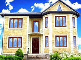 Архитектура, строительство и ремонт - Строительство домов из ракушечника в Крыму, 0