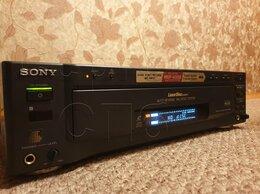 CD-проигрыватели - Sony MDP-8500 video CD / CD / LD проигрыватель, 0