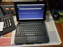 Ноутбуки - Нетбук hp mini, 0