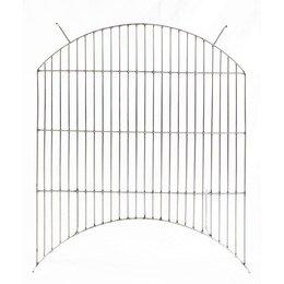 Решетки - Решетка для гриля-барбекю круглого, нерж. AISI304, ТМ Чадыр, 0