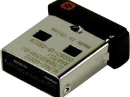 Мыши - Logitech USB Unifying Receiver, 0