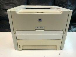 Принтеры и МФУ - HP LaserJet 1160 , 0
