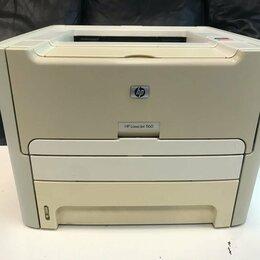 Принтеры, сканеры и МФУ - HP LaserJet 1160 , 0