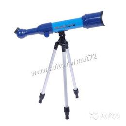 Бинокли и зрительные трубы - Телескоп детский Эврики, 0
