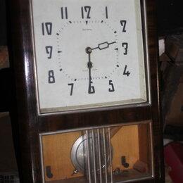 Часы настенные - часы янтарь, 0