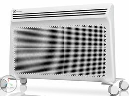Обогреватели - Конвектор Electrolux EIH/AG2-1500 E, 0